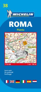 roma (plano 38)-9782067117105
