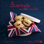 scones sucrés & salés - variations gourmandes (ebook)-stéphanie bulteau-9782263061905