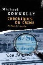 chroniques du crime-michael connelly-9782757805305