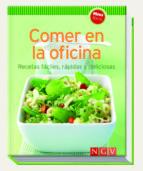 comer en la oficina (minilibros de cocina) 9783625005605