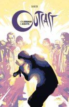 outcast 5: ein neuer weg (ebook) robert kirkman 9783959815505