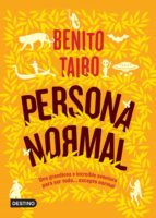 persona normal (ebook)-benito taibo-9786070710605