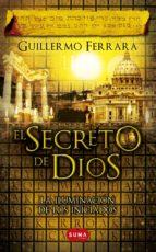 el secreto de dios (trilogía de la luz 3) (ebook)-guillermo nestor ferrara-9786073134705
