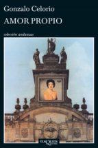 amor propio (ebook)-gonzalo celorio-9786074215205