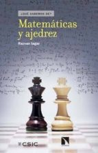 matemáticas y ajedrez (ebook)-razvan-gabriel iagar-9788400102005