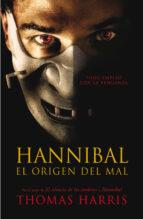 hannibal, el origen del mal (hannibal lecter 4) (ebook)-thomas harris-9788401352805