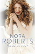 álbum de boda (cuatro bodas 1) (ebook)-nora roberts-9788401383205