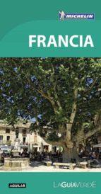 francia (la guía verde 2016)-9788403515505