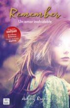remember. un amor inolvidable (ebook) ashley royer 9788408167105