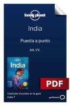 india 7_1. preparación del viaje (ebook) abigail blasi michael benanav 9788408197805