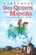don quijote de la mancha (ebook)-9788415171805