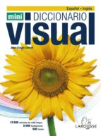 diccionario mini visual ingles-español-9788415411505