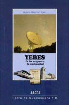 YEBES