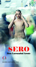 sero (ebook)-ibon arrazabal arrate-9788415758105