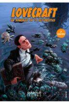 lovecraft: un homenaje en 15 historietas 9788415839705