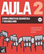 aula 2 - complemento de gramática y vocabulario-9788415846505