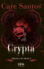 crypta-care santos torres-9788416075805