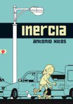 inercia-antonio hitos-9788416131105