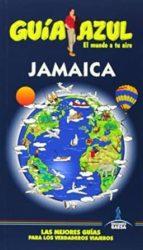 jamaica 2014 (guia azul) 9788416137305