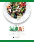 saladlove-david bez-9788416295005