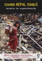 cuando nepal temblo-9788416364305