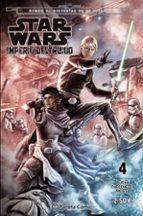 star wars imperio destruido (shattered empire) nº 04 greg rucka 9788416401505