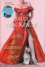 la duquesa del amor + una novia para lord ned (pack)-sally mackenzie-9788416550005