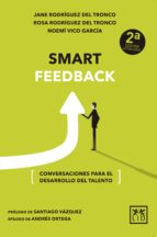 smart feedback (ebook) jane rodriguez del tronco rosa rodriguez del tronco noemi vico garcia 9788416624805