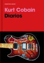 diarios-kurt cobain-9788416709205
