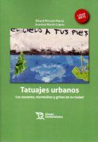 tatuajes urbanos 9788416786305