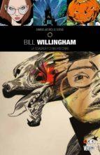 grandes autores de vertigo: bill willingham   la tesaliada y otras historias 9788416998005
