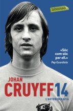 johan cruyff 14: l autobiografia-johan cruyff-9788417031305