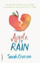apple y rain-sarah crossan-9788417092405