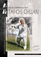los ocho capitulos del tai chi chuan-sebastian gonzalez rincon-9788420302805