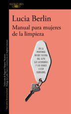 manual para mujeres de la limpieza (ebook)-lucia berlin-9788420421605
