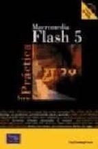 macromedia flash 5 (incluye cd-rom)-cheryl brumbaugh-dunc-9788420531205