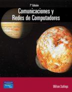 comunicaciones y redes de computadores (7ª ed.)-william stallings-9788420541105