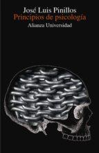 principios de psicologia-jose luis pinillos-9788420621005