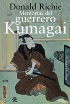 memorias del guerrero kumagai-donald richie-9788420653105