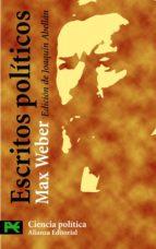 escritos politicos-max weber-9788420662305
