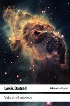 vida en el universo: una introduccion a la astrobiologia-lewis dartnell-9788420674605