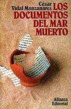 los documentos del mar muerto (3ª ed.)-cesar vidal-9788420696805