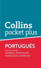 collins pocket: español portugues/ portugues español 9788425346705