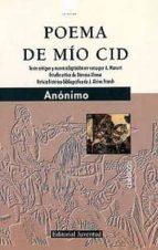 poema de mio cid (6ª ed.)-9788426106605