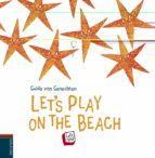 let s play on the beach slegers liesbet 9788426391605