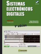 sistemas electronicos digitales (9ª ed.) (incluye cd)-enrique mandado perez-9788426714305