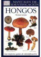hongos: manual de indentificacion-thomas laessoe-9788428211505
