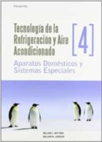 tecnologia de la refrigeracion y aire acondicionado iv-william whitman-whilliam m. johnson-9788428326605