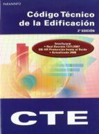 codigo tecnico de edificacion-9788428330305