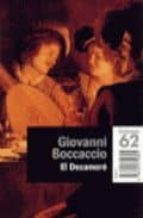 el decamero-giovanni boccaccio-9788429750805